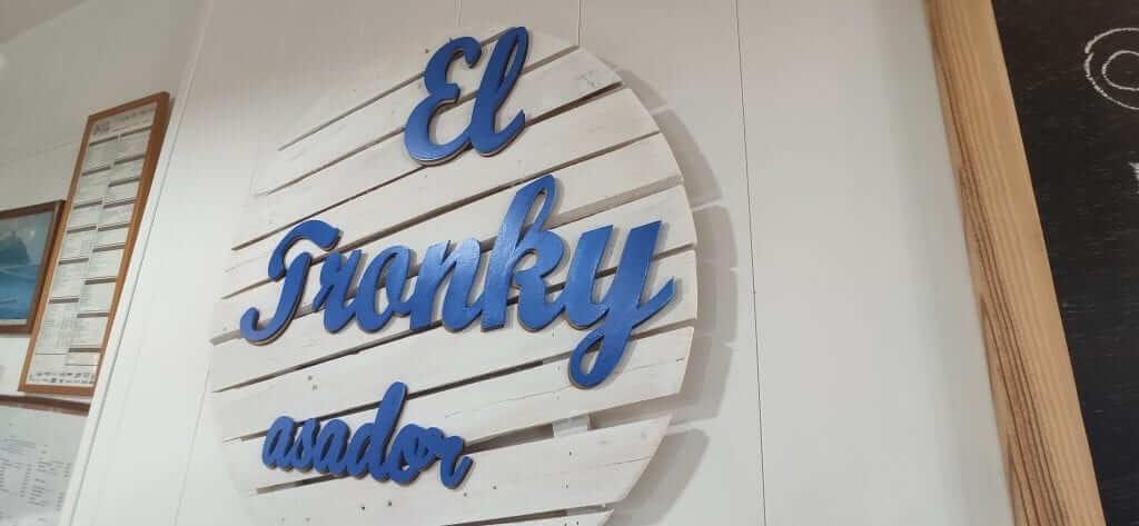 Asador El Tronky